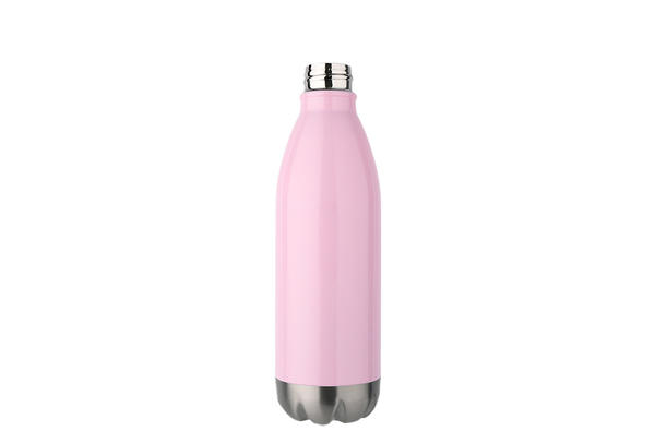 Bavary | Vakumlu Termos | Paslanmaz Çelik | Pembe | By-clb-750-pink