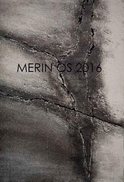 Merinos Ibiza Halı Çatlak Taş Deseni | 606-95-Nature
