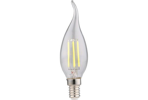 Bavary Led Ampül | Mum Işığı | By-cac4