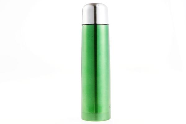 Schäfer Termos Flask | Paslanmaz Çelik | Yeşil | 750ml