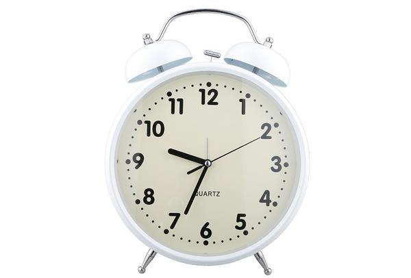 Almina Çalar Saat | Büyük | Al-clock-0001