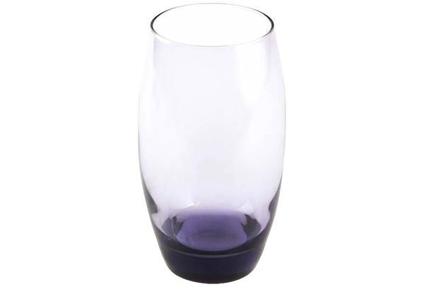 Paşabahçe City 3 Parça Su Bardağı Seti | Mor | 41020-Lila