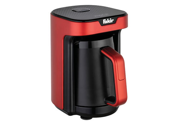 Fakir Kaave Mono Türk Kahve Makinesi | Kırmızı