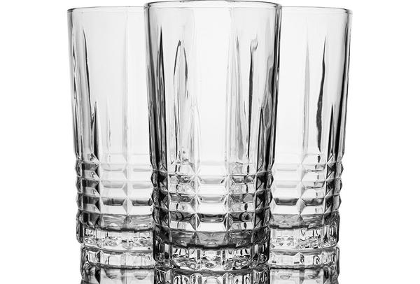 Bavary Fine Glas Su Bardağı Seti | 12 Adet | By-w5409-ls