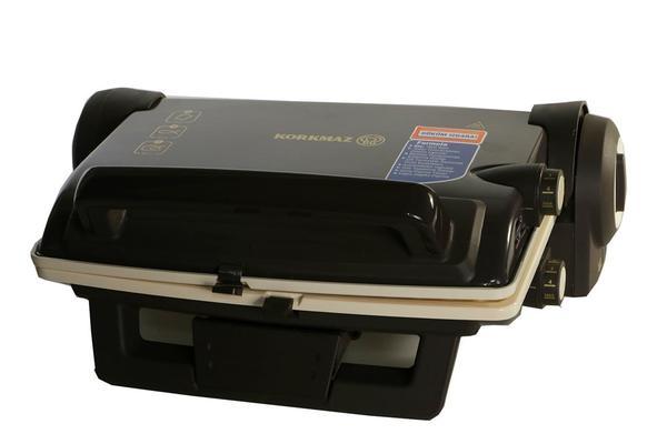 Korkmaz Formula Tost Makinesi | Kahverengi | A310-01