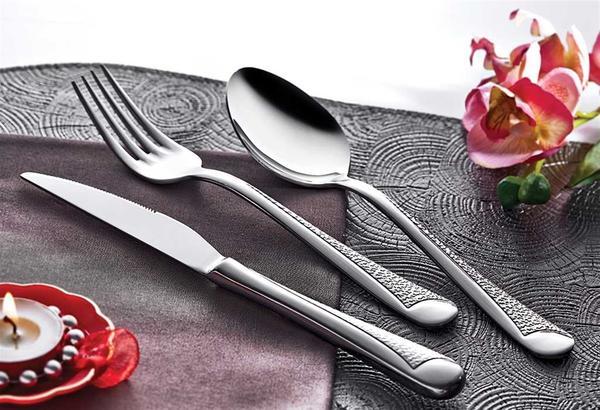 Menekşe Yemek Bıçağı