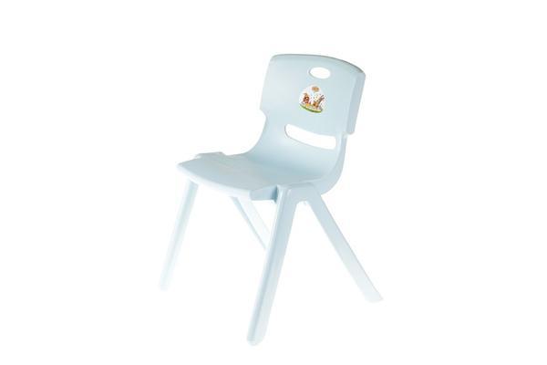 Violet | Class | Kinderzimmer Stuhl | Kinderstuhl | 0257-Blau