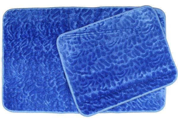 Almina 2'li Paspas Seti | Mavi | Al-0979-Mavi