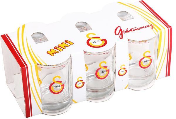 Almina Galarasaray Lisanslı Kahve/Su Bardağı | Al-mgm-gs