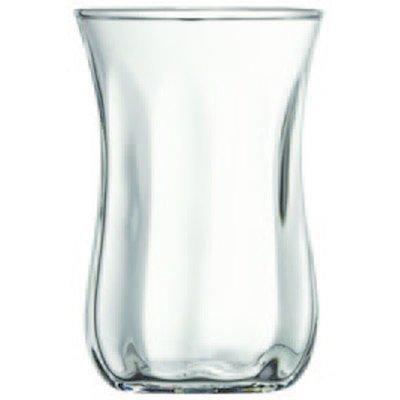 Paşabahçe Optik 6 Adet Küçük Boy Çay Bardağı Seti | 42011-Optik