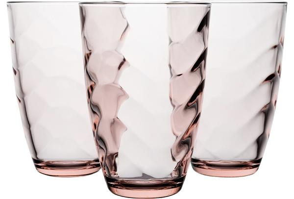 Paşabahçe Wave 3 Parça Su Bardağı Seti | 52875