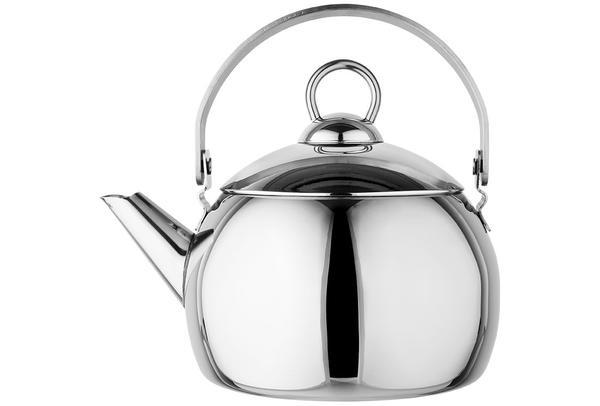 Korkmaz Tombik Çaydanlık   1.0 L   A092