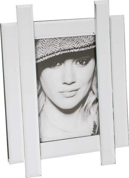 Cam Resim Çerçevesi Modern Tasarım 10x15cm