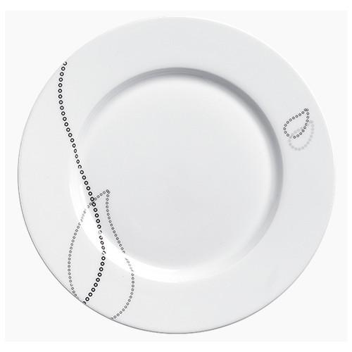 Korkmaz Bianca Collection | 86 Parça | 12 Kişilik | Yuvarlak | Yemek Takımı | A8019