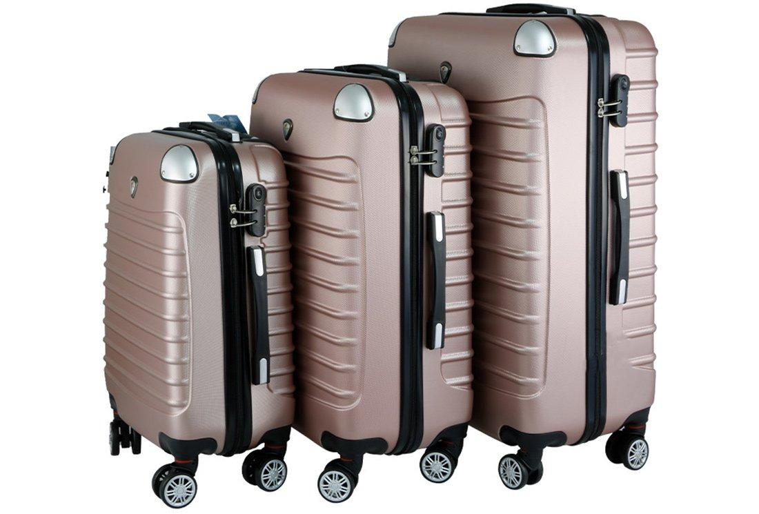 201543f80ee73 ... Büyük Bavul Kumaş Valiz ürünü fiyatı - Uygunfiyatburada.comEn ucuz  Travel Point 5117 Mor Büyük Bavul Kumaş Valiz fiyatını bulun. Seyahat  Çantaları - Set ...