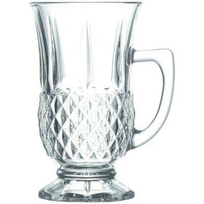 Paşabahçe İstanbul 6 Adet Kulplu Çay Bardağı   55671