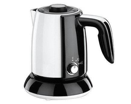 Korkmaz Tek Kahve Makinesi | Beyaz | A348-05