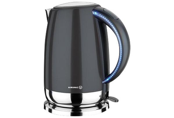 Korkmaz Boily Elektrkli Su Isıtıcısı | 2200W | A396