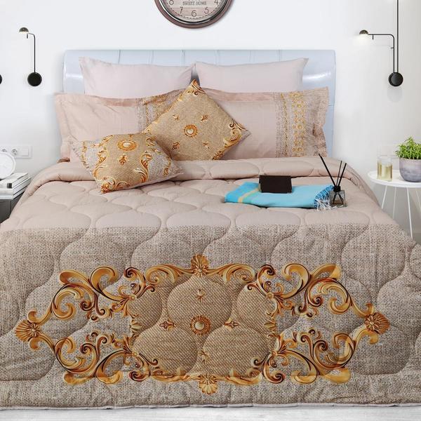 Premium Uyku Seti King Size | Alain