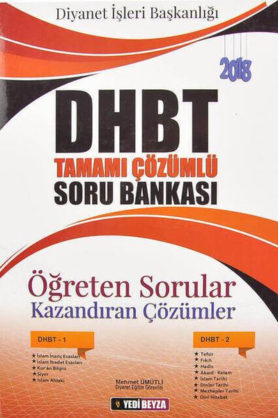 Diyanet Hazırlık Soru Bankası Seti-2