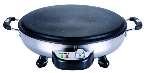 Dematex Elektrikli Ekmek Pişirme Sacı