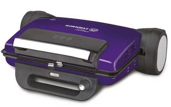 Korkmaz Tostema Maxi Tost Makinesi | Lavanta | A811