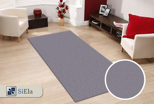 Siela Saraylı Collection Halı | Gri | S-4049-Grey