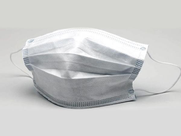 3 Katlı Koruyucu Maske 100'lü Paket