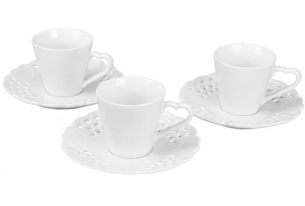 Schafer Türk Kahve Fincan Seti | 12 Parça | 31054