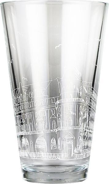 Paşabahçe City 3 Parça Su Bardağı Seti | 340ml | 52476