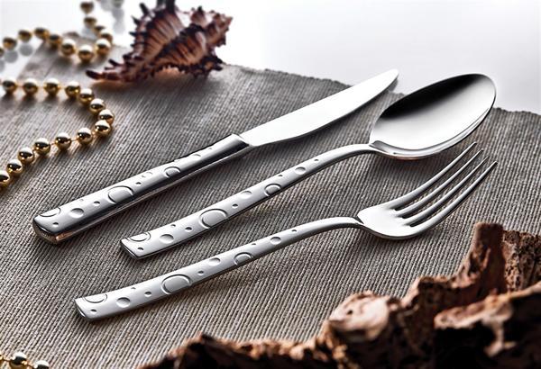 Ecrin Yemek Bıçağı