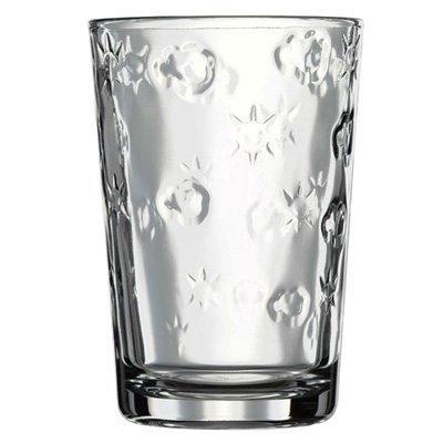 Paşabahçe Güneş 6 Parça Su Bardağı Seti 6 |205ml | 52046
