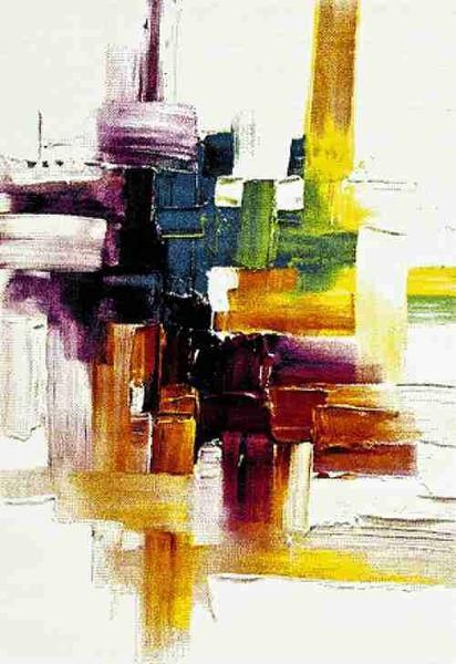 Merinos Belis Halı | Renkli | 20752-60-Cream