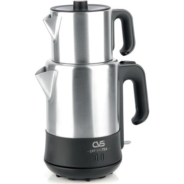 Cvs DN 91124 Sea Tea Çelik Çay Makinesi