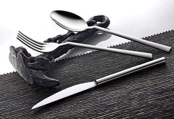 Ege 72 Parça Çatal Bıçak Kaşık Seti