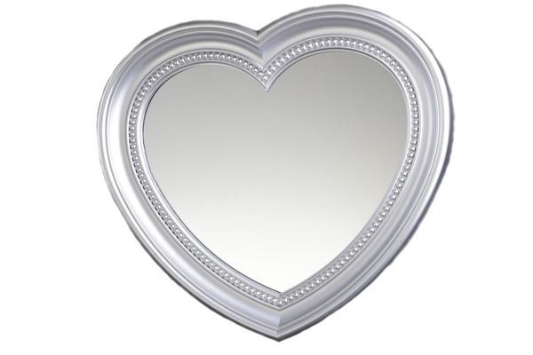 Dekonaz Dekoratif Kalp Ayna | 612
