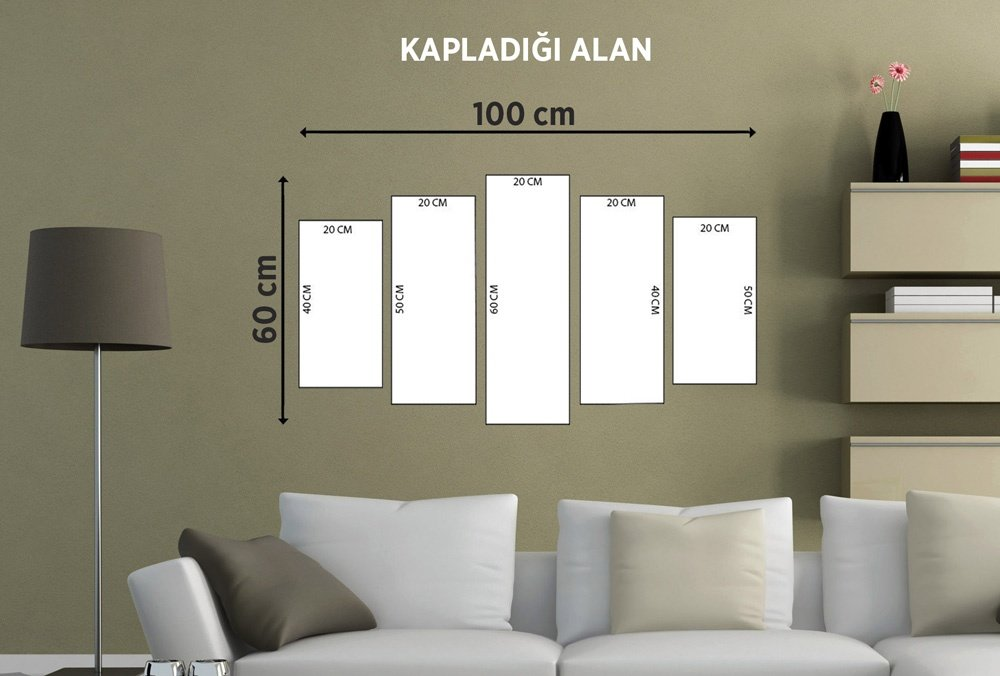 dekoratives wandgem lde 5 teiliges wandbild mdf oldtimer klassische autobilder ebay. Black Bedroom Furniture Sets. Home Design Ideas